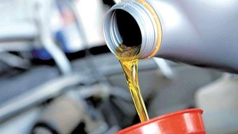 拓牌润滑油分析普通液压油与抗磨液压油的区别