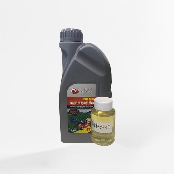合成园林4T机油