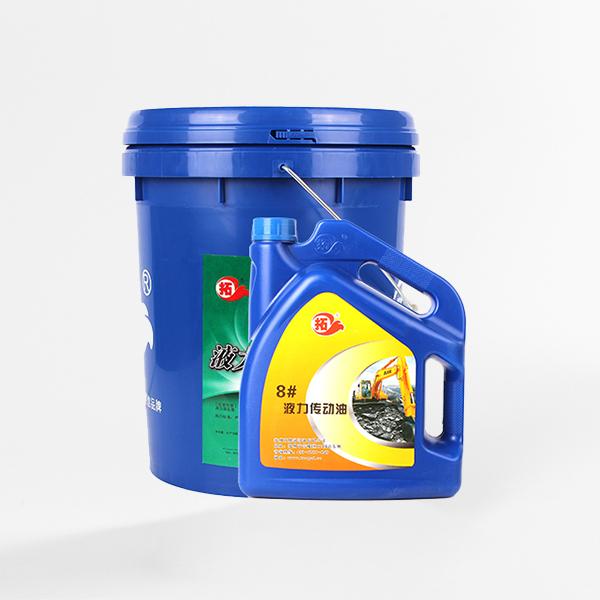 合成型8#液力传动油