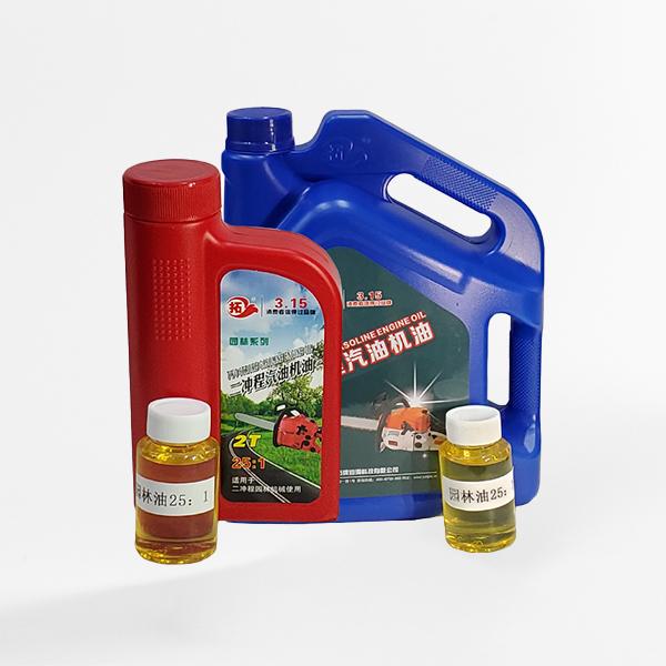 二冲程汽油机油